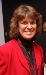 Laurie Lachance